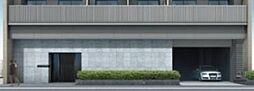 東京メトロ日比谷線 八丁堀駅 徒歩6分の賃貸マンション