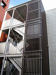 リブリ・KARMEN[3階]の外観