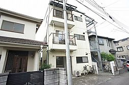 シャトー吉澤[1階]の外観