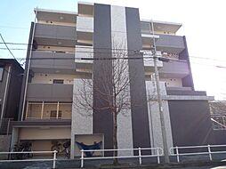 愛知県名古屋市瑞穂区東栄町3丁目の賃貸マンションの外観