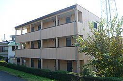 ラ・ジェルス・アオト[3階]の外観