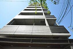 M's House 1[4階]の外観