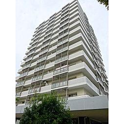 高見フローラルタウン六番街23号棟[10階]の外観