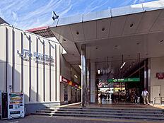 中央総武線「西荻窪」駅
