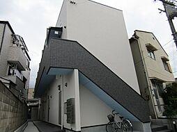 オネスト ネット[2階]の外観
