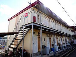 シティヒル[1階]の外観
