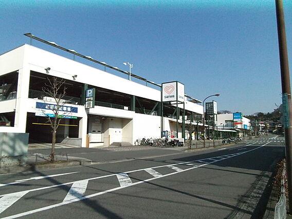 sanwa鶴川...