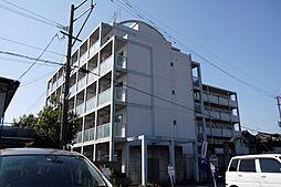 カレッジコート九工大[4階]の外観