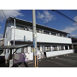 奈良県生駒郡斑鳩町龍田南5丁目の賃貸マンションの外観