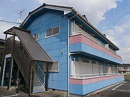 東結城駅 2.8万円
