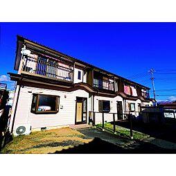 [テラスハウス] 長野県長野市大字南堀 の賃貸【/】の外観