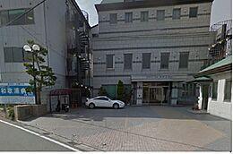 総合病院和歌浦病院まで374m