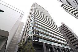 ローレルタワー梅田ウエスト[7階]の外観