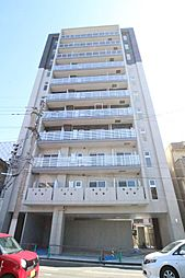 Studie TOBIHATA[1003号室]の外観
