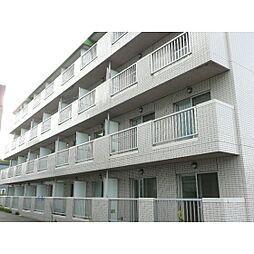 北海道札幌市東区北十八条東4丁目の賃貸マンションの外観