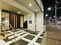 フローライト徳川[9階]の外観