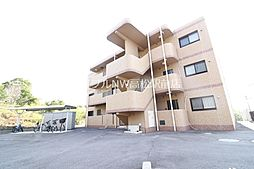 香川県高松市国分寺町福家の賃貸マンションの外観