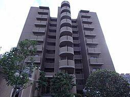 プライムヒル藤井寺[1階]の外観