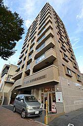 アースコートY'sシティ香春口[4階]の外観