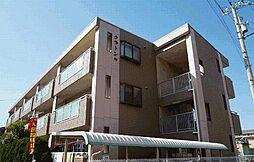 兵庫県加古川市別府町新野辺北町3丁目の賃貸マンションの外観