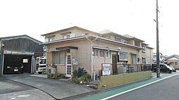 [一戸建] 三重県鈴鹿市十宮2丁目 の賃貸【/】の外観