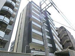 埼玉県さいたま市大宮区大門町3丁目の賃貸マンションの外観