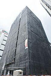 リップル布施イースト2[2階]の外観