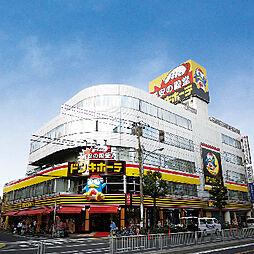No.7 corpo OOTAKA[2階]の外観