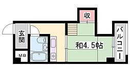 亀山駅 2.7万円