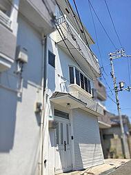 一戸建て(喜連瓜破駅から徒歩8分、99.63m²、1,580万円)