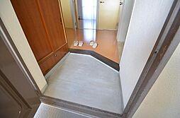 サンビルの玄関(イメージ)
