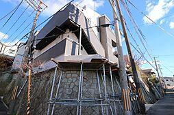 グランメール山下町[2階]の外観