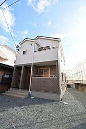 西鉄天神大牟田線 試験場前駅 徒歩18分の賃貸アパート