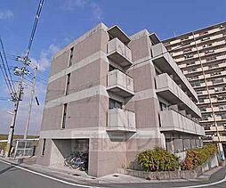 京都府京都市伏見区淀際目町の賃貸マンションの外観