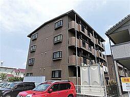 千寿MSA[4階]の外観
