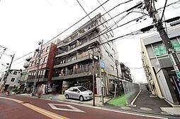 マンション(保谷駅から徒歩5分、1K、1,280万円)