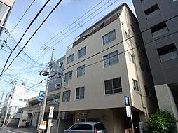 夙川カームマンション[204号室]の外観