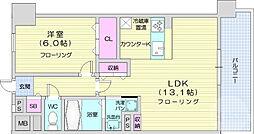 東仙台駅 6.8万円