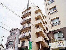 グランアム[6階]の外観