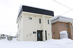 9−22 2戸借家[1号室]の外観