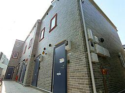 ハーミットクラブハウス目黒[2階]の外観