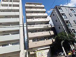 大阪府大阪市都島区内代町1の賃貸マンションの外観