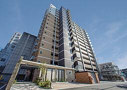 北九州都市モノレール小倉線 香春口三萩野駅 徒歩6分の賃貸マンション