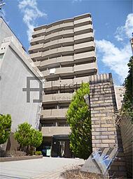 サムティ京都御池[10階]の外観