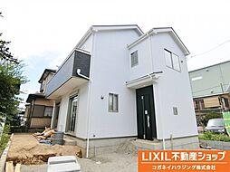 蓮田駅 1,780万円