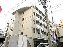 プレール・ドゥ−ク羽田WESTII bt[305kk号室]の外観