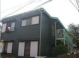 第一サンハイツ[1−A号室]の外観