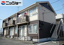 メゾン錦[1階]の外観