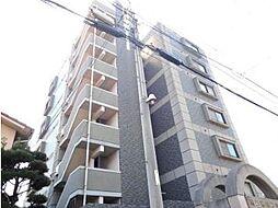 プレアール原田II[2階]の外観