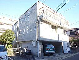 メゾン松本[1階]の外観